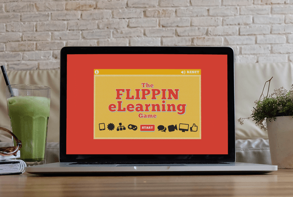 The Flippin eLearning Game